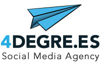 4degre.es Social Media Agency